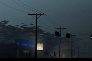Kentucky Route Zero: TV Edition Screenshot
