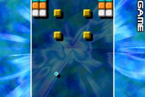 Arkanoid DS Screenshot