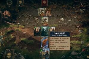 Thronebreaker: The Witcher Tales Screenshot