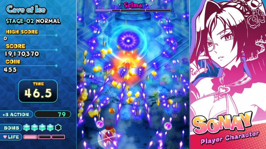 Sisters Royale: Five Sisters Under Fire Review - Screenshot 4 of 5