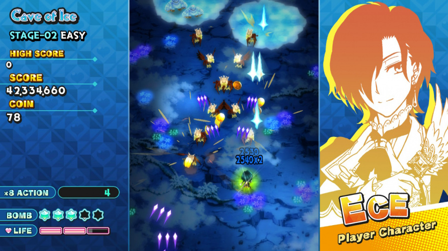 Sisters Royale: Five Sisters Under Fire Review - Screenshot 5 of 5
