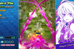 Sisters Royale: Five Sisters Under Fire Screenshot