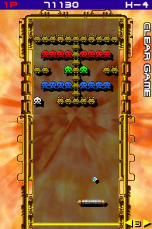 Arkanoid DS Review - Screenshot 3 of 3