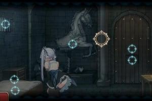 Prison Princess Screenshot