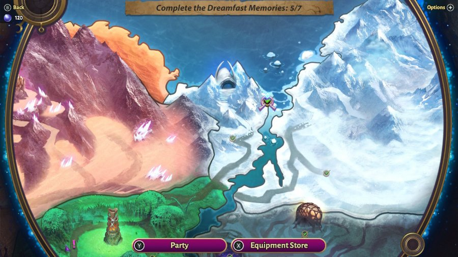 The Dark Crystal: Age of Resistance Tactics Review - Screenshot 2 of 6