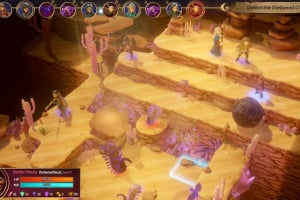The Dark Crystal: Age of Resistance Tactics Screenshot