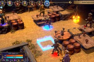 The Dark Crystal: Age of Resistance Tactics Screenshot