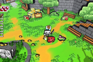 Skellboy Screenshot
