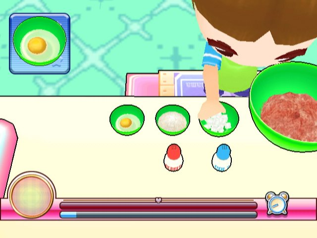 Cooking Mama World Kitchen Review