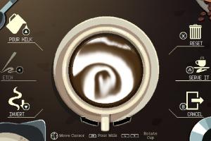 Coffee Talk Screenshot