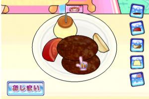 Cooking Mama: World Kitchen Screenshot