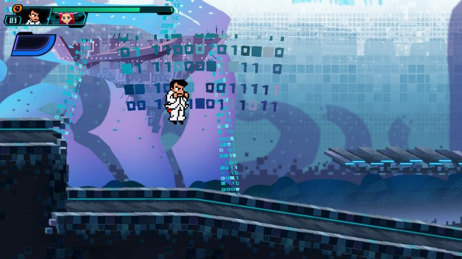 Code Shifter Review - Screenshot 4 of 6