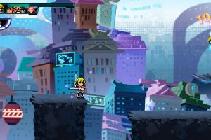 Code Shifter Screenshot
