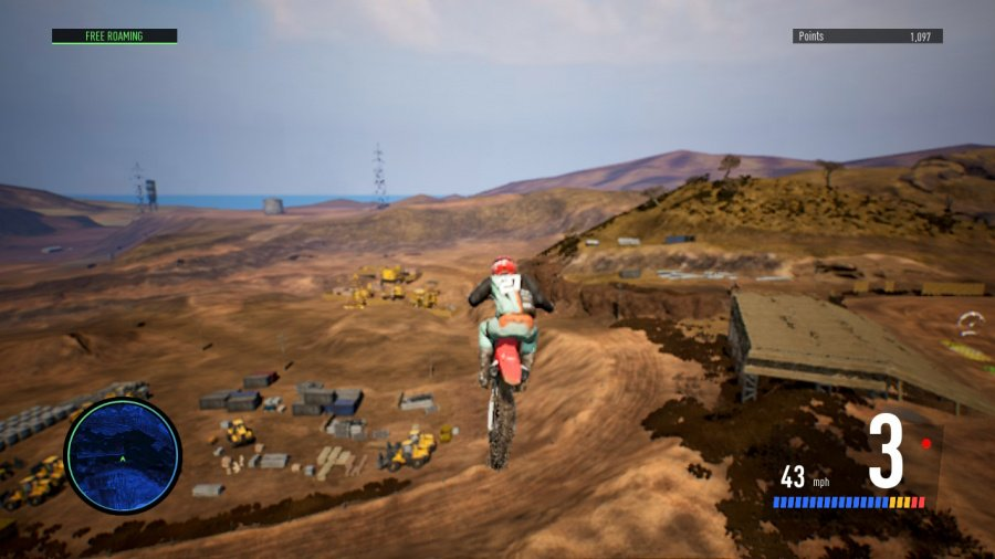 Monster Energy Supercross - The Official Videogame 3 Review - Screenshot 2 of 4