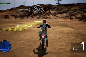 Monster Energy Supercross - The Official Videogame 3 Screenshot