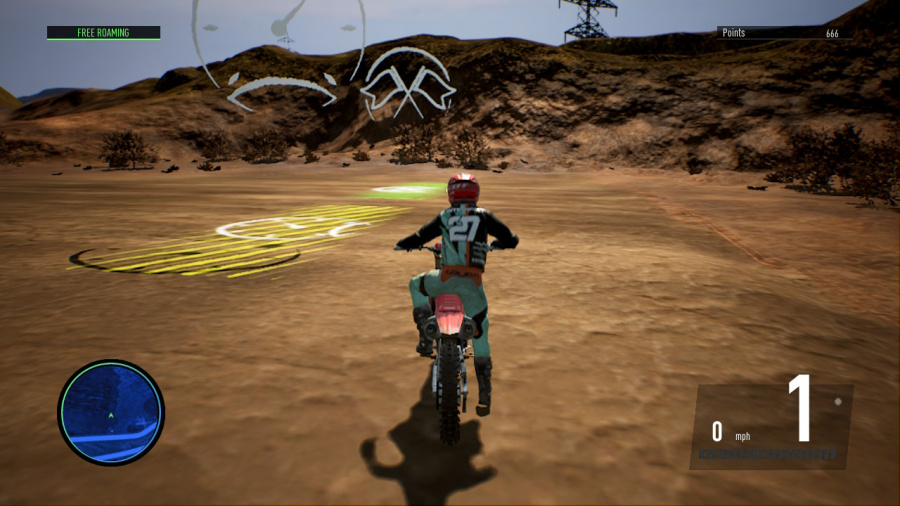 Monster Energy Supercross - The Official Videogame 3 Review - Screenshot 1 of 4