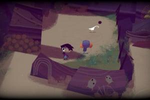 Knights and Bikes Screenshot