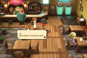 Snack World: The Dungeon Crawl - Gold Screenshot