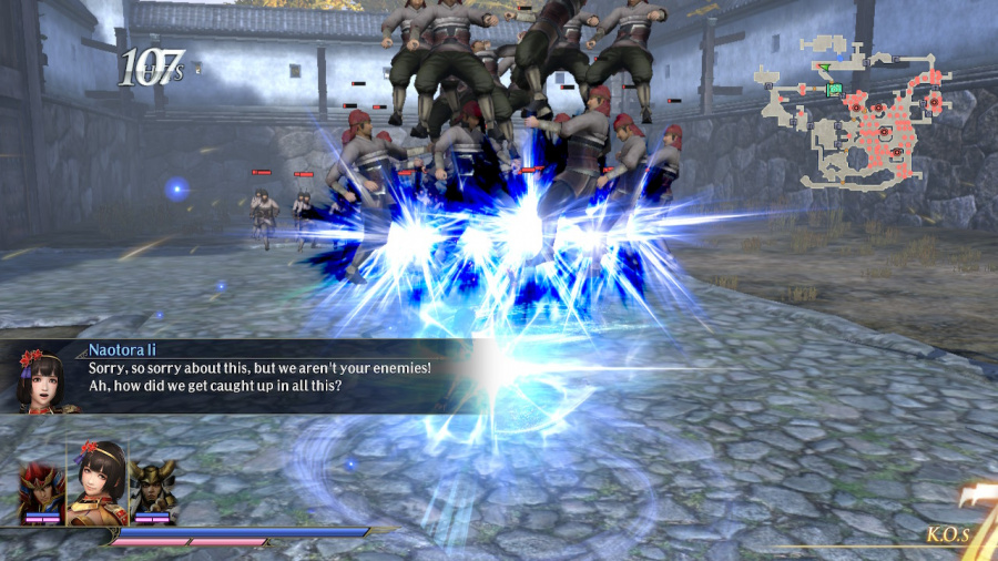 Warriors Orochi 4 Ultimate Review - Screenshot 2 of 5