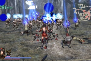 Warriors Orochi 4 Ultimate Screenshot