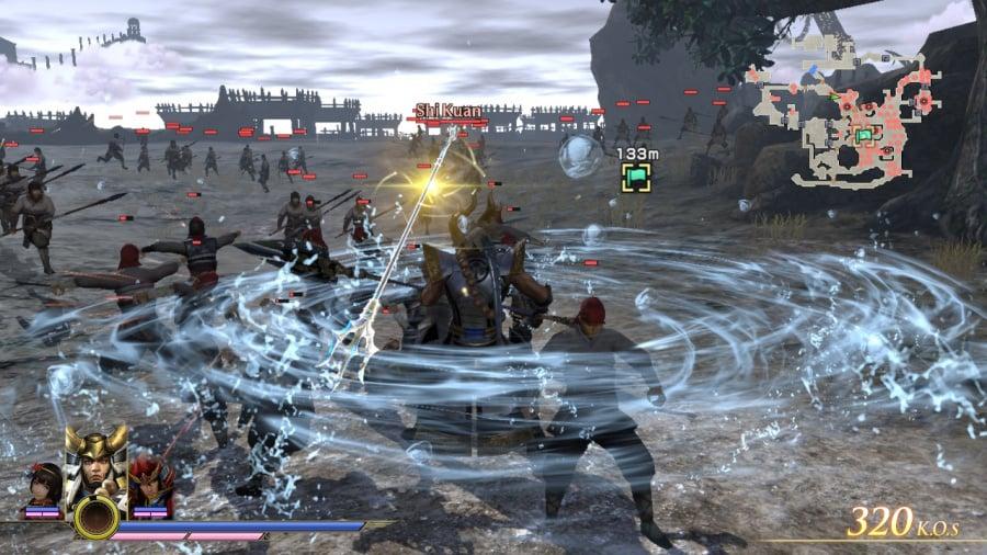 Warriors Orochi 4 Ultimate Review - Screenshot 5 of 5