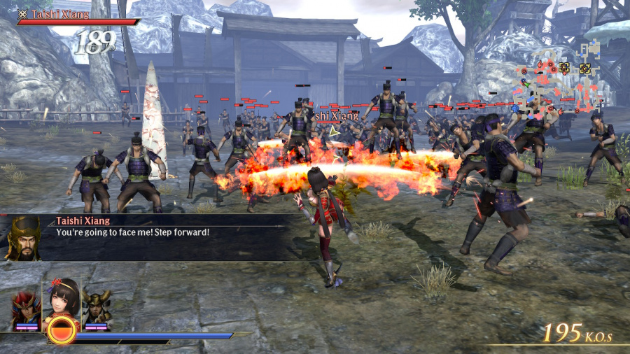 Warriors Orochi 4 Ultimate Review - Screenshot 1 of 5
