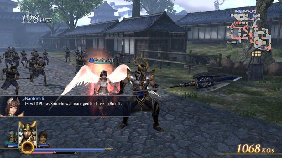 Warriors Orochi 4 Ultimate Review - Screenshot 4 of 5