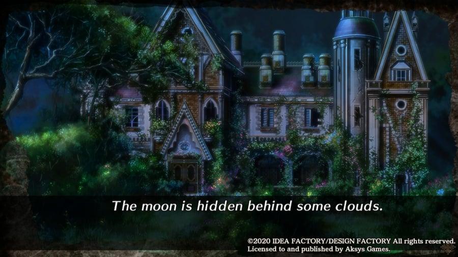 Code: Realize Guardian of Rebirth Review - Screenshot 1 of 5