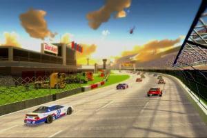 Speedway Racing Screenshot