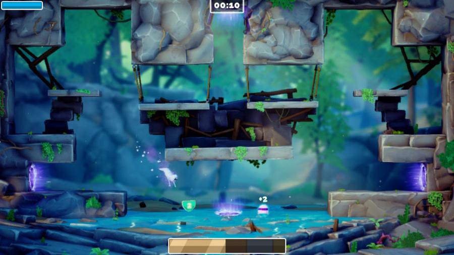 Brief Battles Review - Screenshot 2 of 5