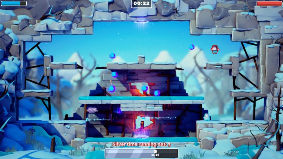 Brief Battles Review - Screenshot 3 of 5