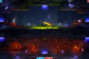 Brief Battles Screenshot