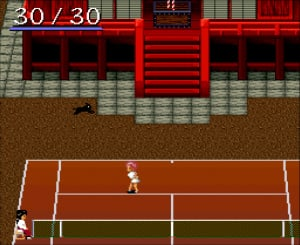 Smash Tennis Review - Screenshot 5 of 6