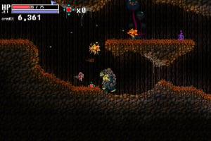 Willy Jetman: Astromonkey's Revenge Screenshot