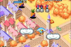 Pop'n TwinBee Screenshot
