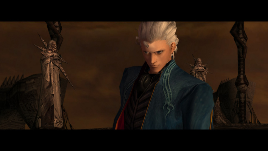 Devil May Cry 3 Special Edition Review - Screenshot 2 of 4