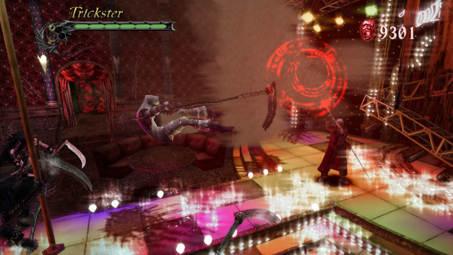 Devil May Cry 3 Special Edition Review - Screenshot 1 of 4