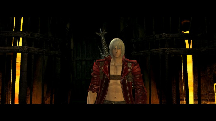 Devil May Cry 3 Special Edition Review - Screenshot 4 of 4