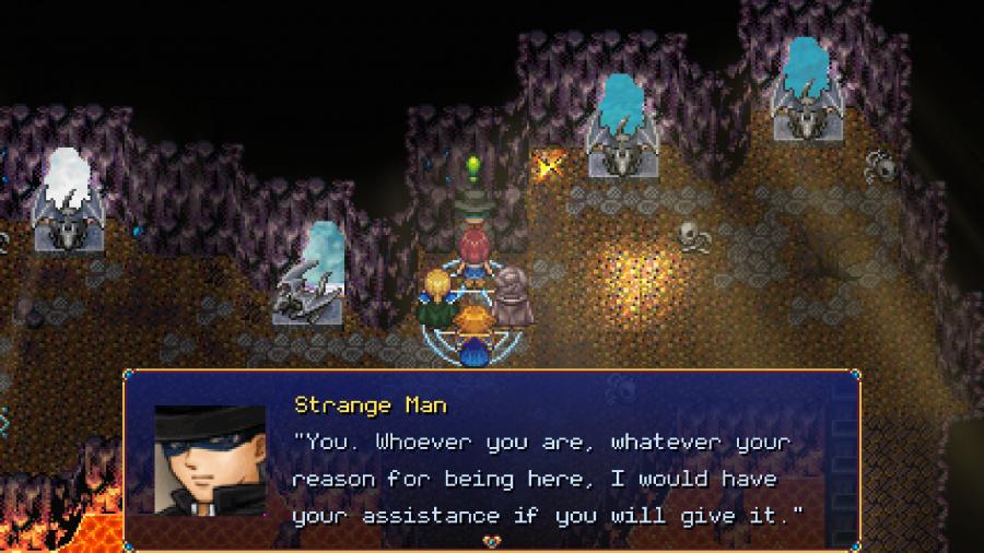 Ara Fell: Enhanced Edition Review - Screenshot 1 of 3