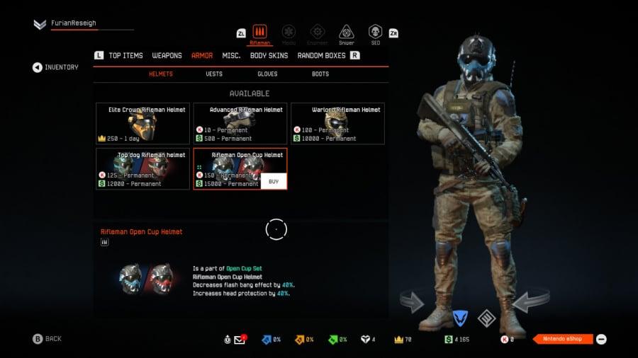 Warface Review - Screenshot 3 of 5