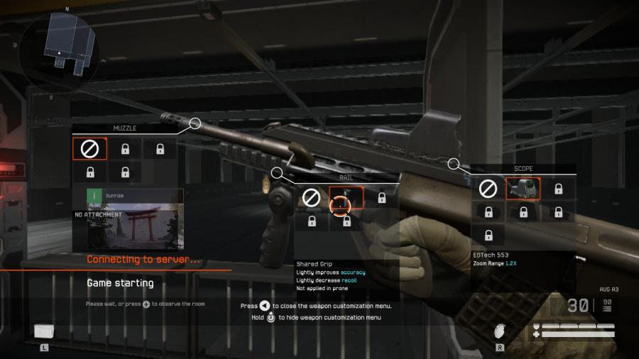 Warface Review - Screenshot 2 of 5