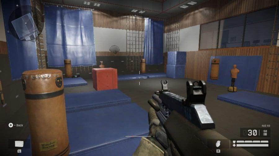 Warface Review - Screenshot 4 of 5