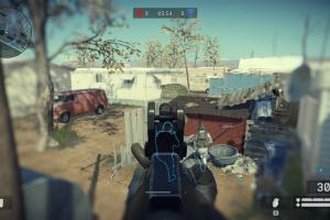 Warface Screenshot