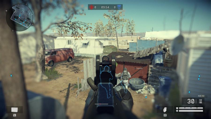 Warface Review - Screenshot 1 of 5
