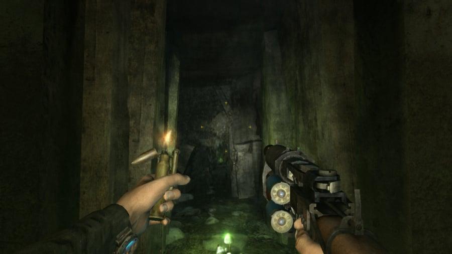 Metro 2033 Redux Review - Screenshot 5 of 6