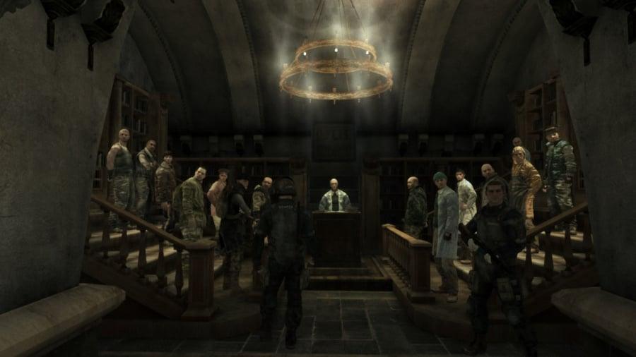 Metro 2033 Redux Review - Screenshot 3 of 6