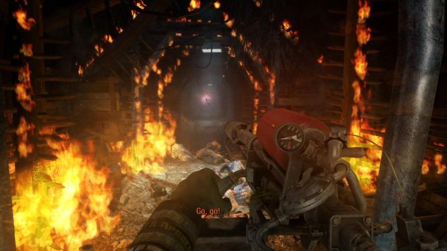 Metro 2033 Redux Review - Screenshot 2 of 6