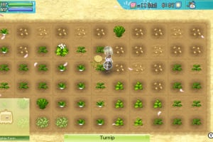 Rune Factory 4 Special Screenshot