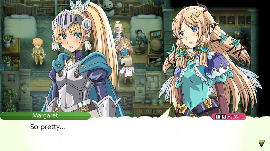 Rune Factory 4 Special Review - Screenshot 1 of 6