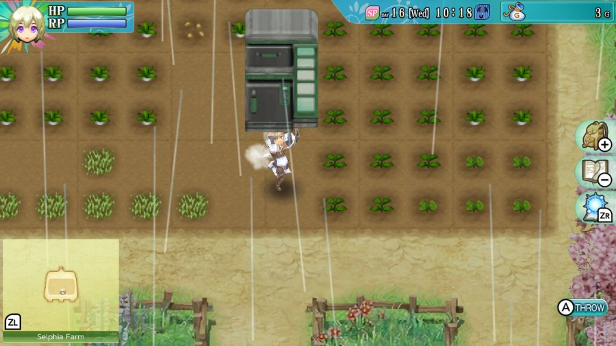Rune Factory 4 Special Review - Screenshot 1 of 6